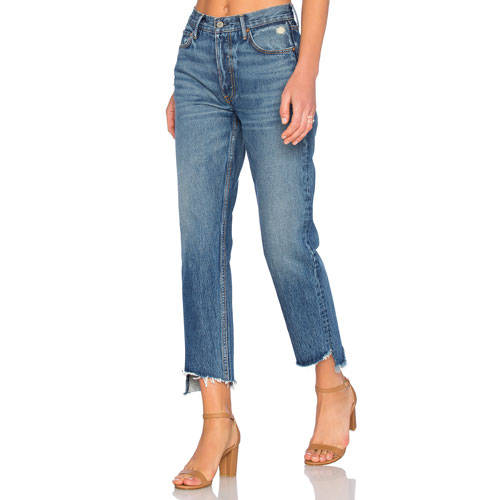 GRLFRND DENIM - $228