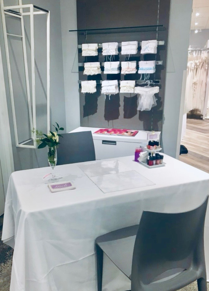 Wedding Bells x David's Bridal Grand Opening - Private Event