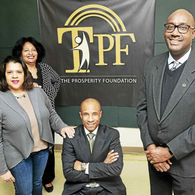 "<p><strong>""Philanthropy""</strong>For New Haven Register<a href=>Click to image to read article</a></p>"