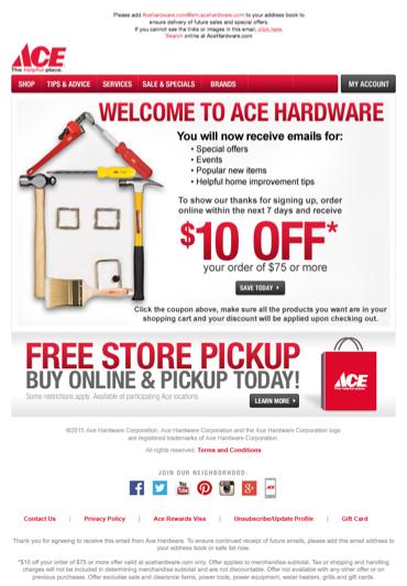 Ace Hardwear