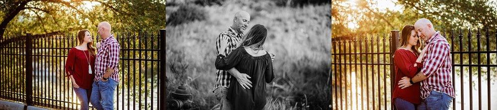 Amarillo Engagement photographer