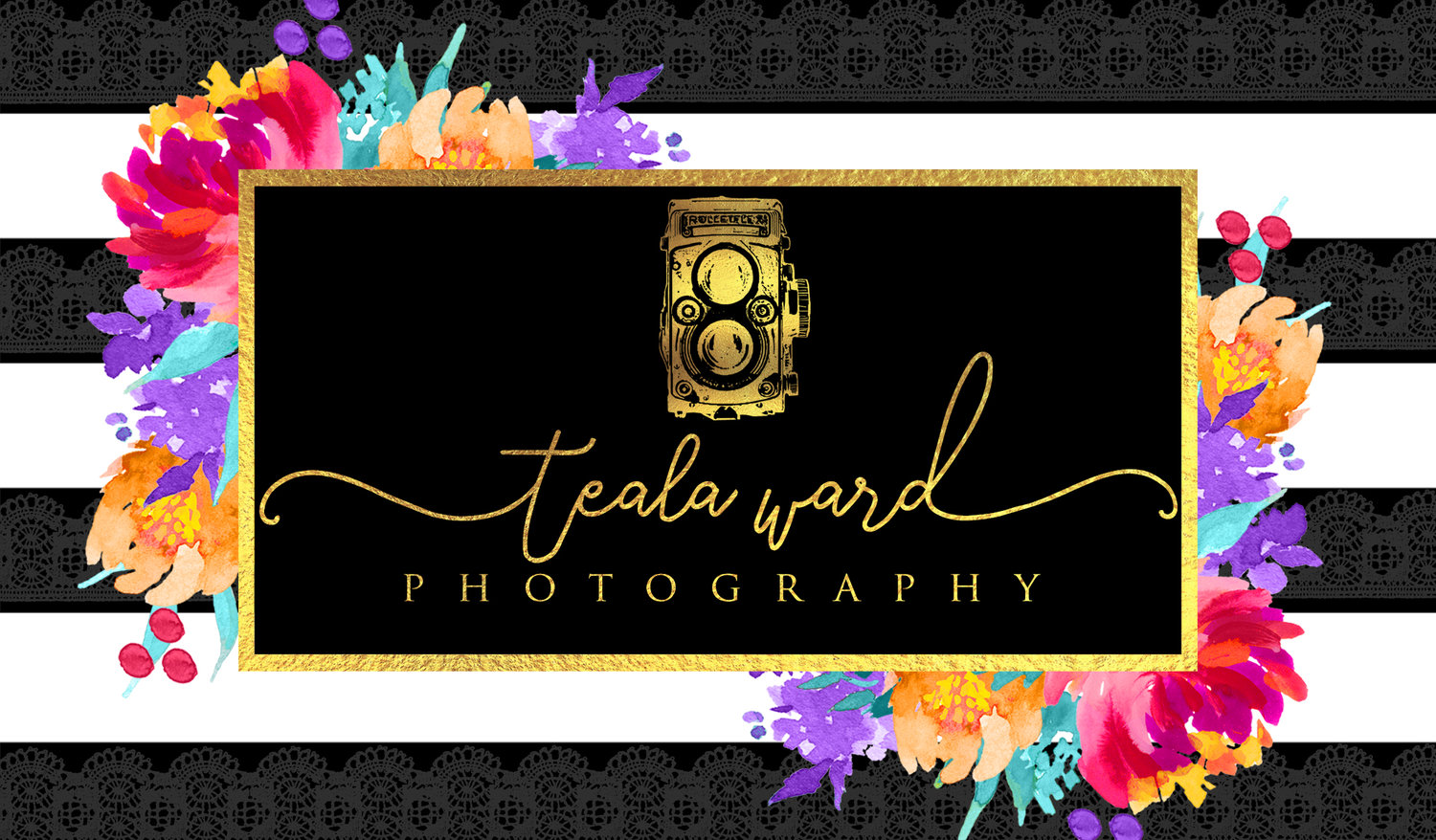 Teala Ward Photography