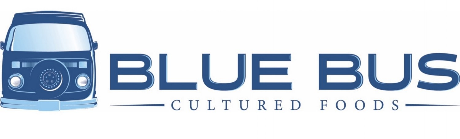 Blue Bus Cultured Foods