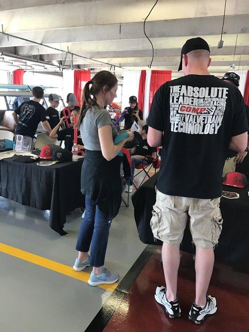 GoodGuys Car Show Project Frankenstein - Good guys car show t shirts