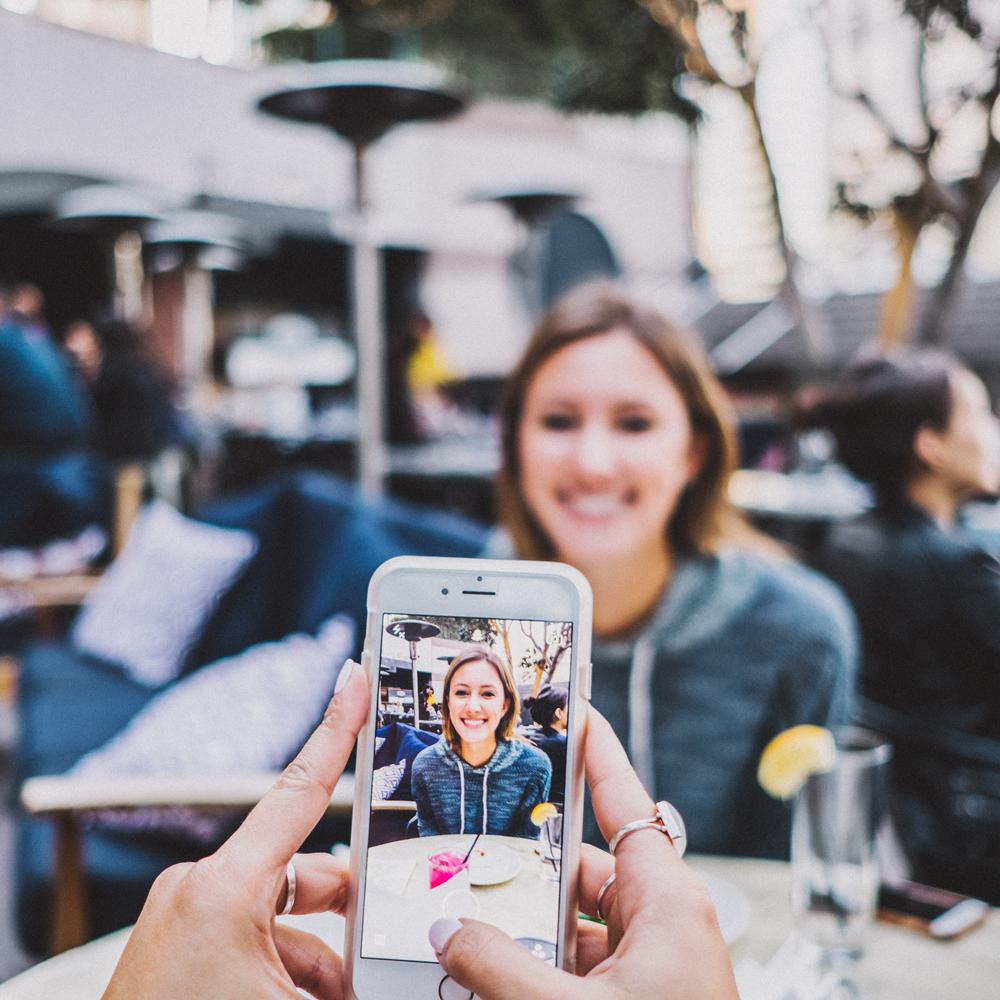 Student taking photo for app.jpg