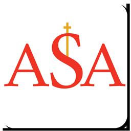 All Saints Academy School App Icon