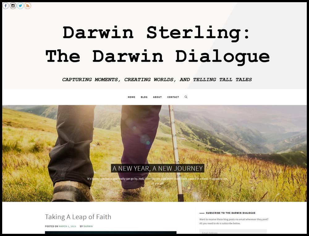 Darwin Dialogue