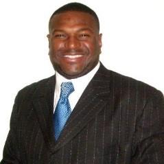 Tone Robinson,President & Founder