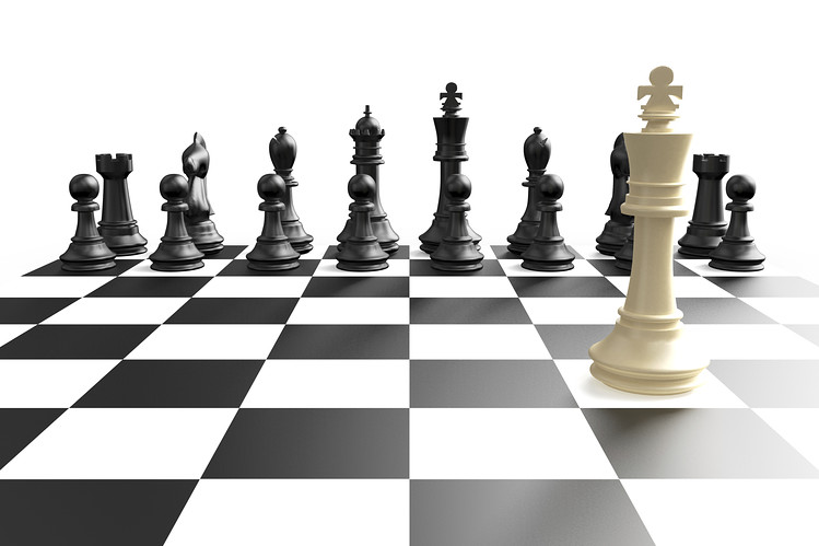 CHESS - Do you:Love to play chess?Want to learn?Come have lunch and fun!All levels and ages are welcome!