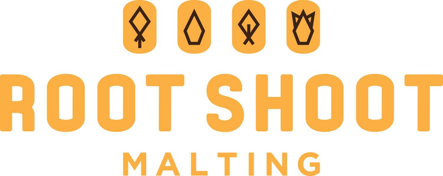 Root Shoot Malting