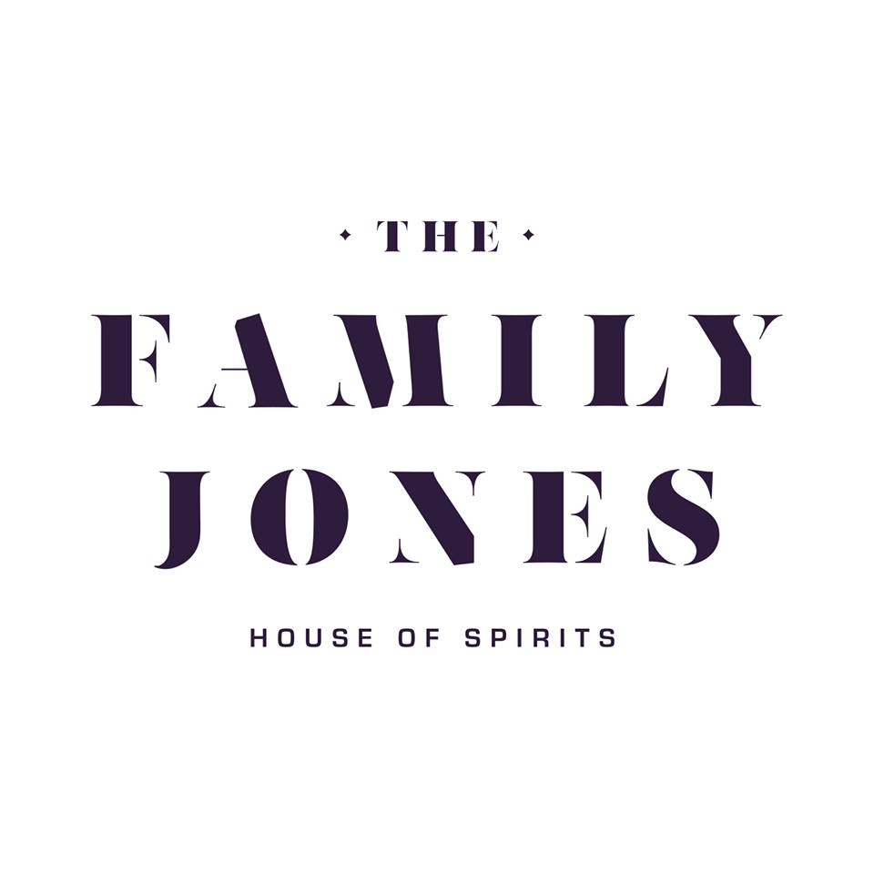 The Family Jones House of Spirits