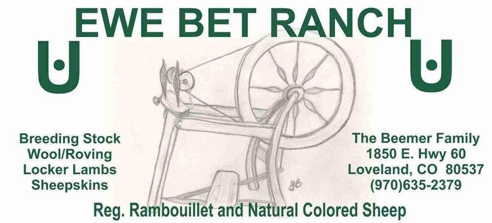 Ewe Bet Ranch Loveland