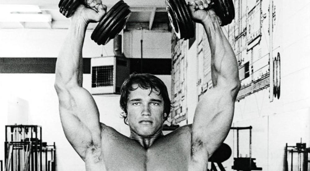 arnold-chest-workout-tips