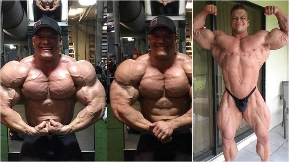 pro bodybuilder steroid dosages