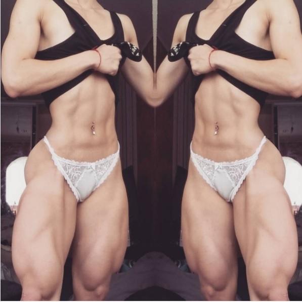 bakharnabieva-strong-legs-hot-fitness-model-instagram-famous