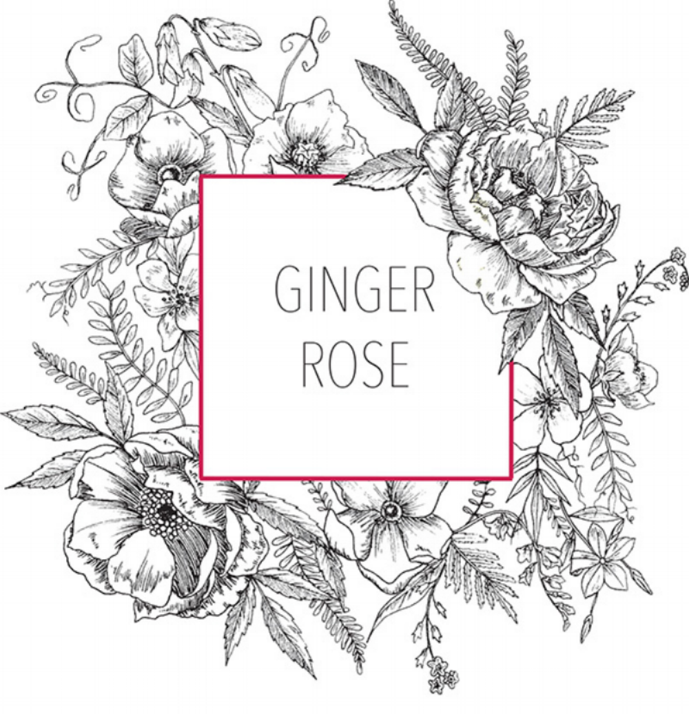 GINGER ROSE