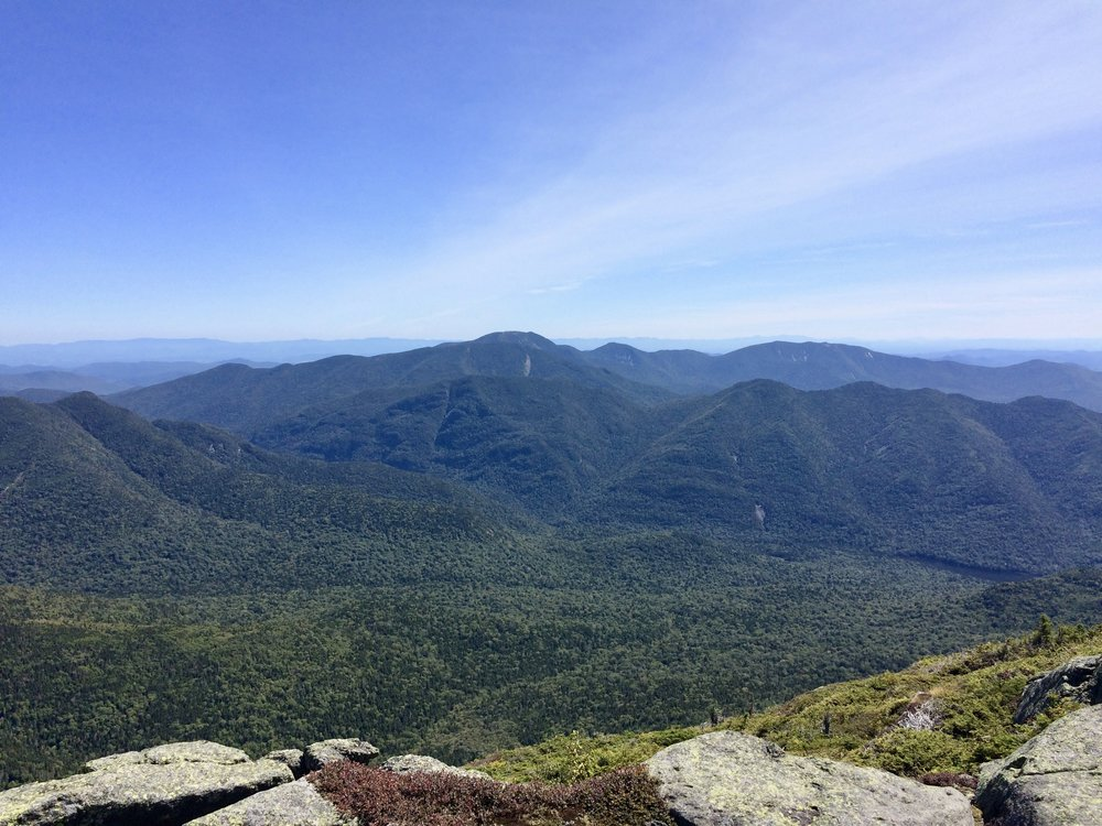 Mount Haystack - #3