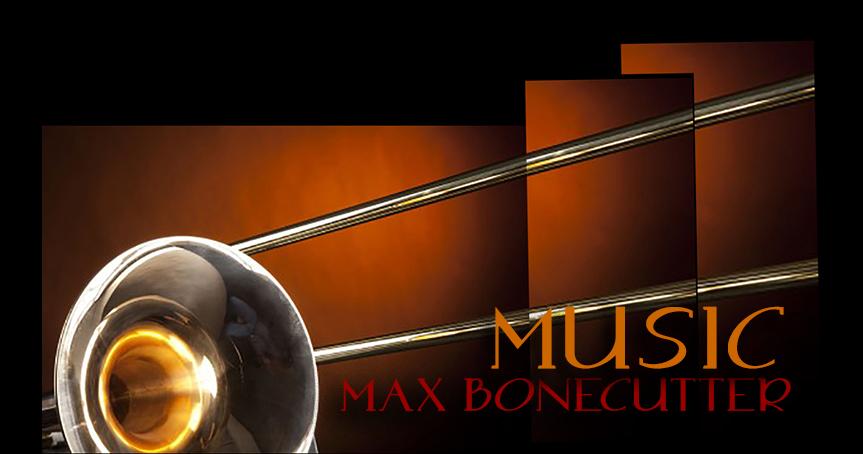 Max Bonecutter Music lessons