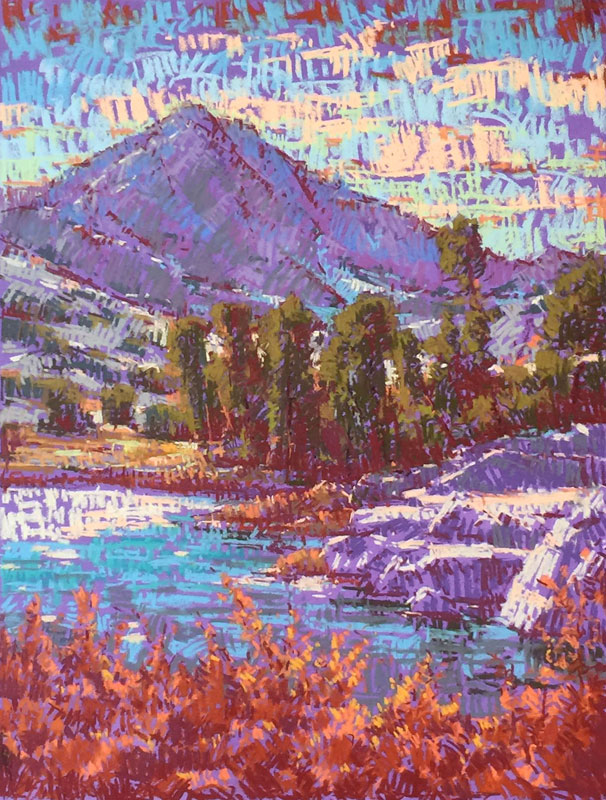 <i><b>High Country,</i></b> Jeffrey Skelly