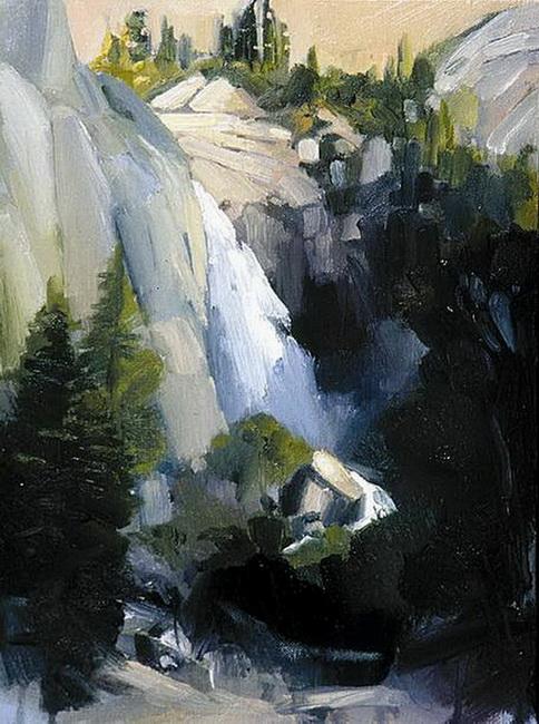 Linda Abbott, Cascade, YR17