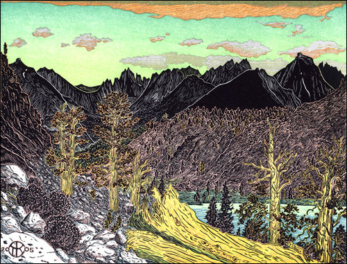 Tom Killion, AIR 2009
