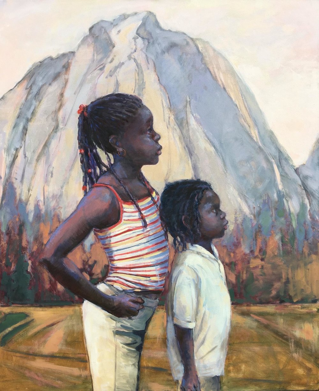 Big Sister, Jackie Clark