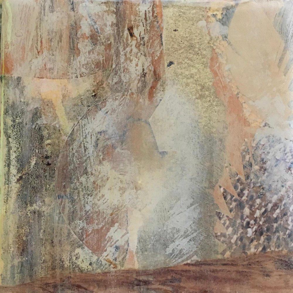 Autumn in the Valley, Sandra Lee Scott