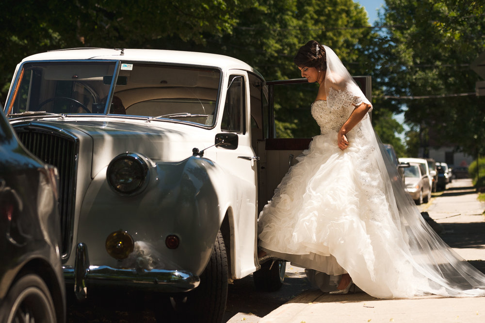 WEdding / Marriage -