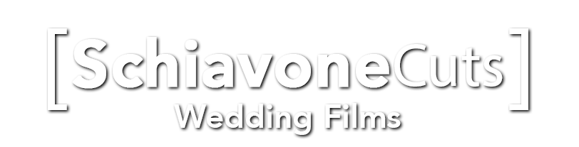 SchiavoneCuts Wedding Films