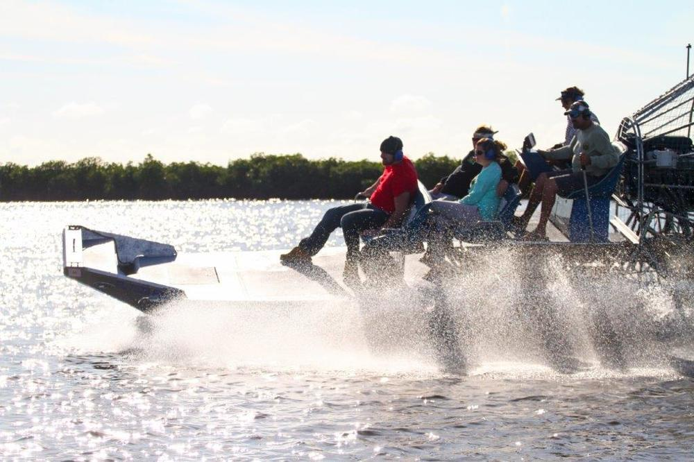 River Ventures Airboat Tours