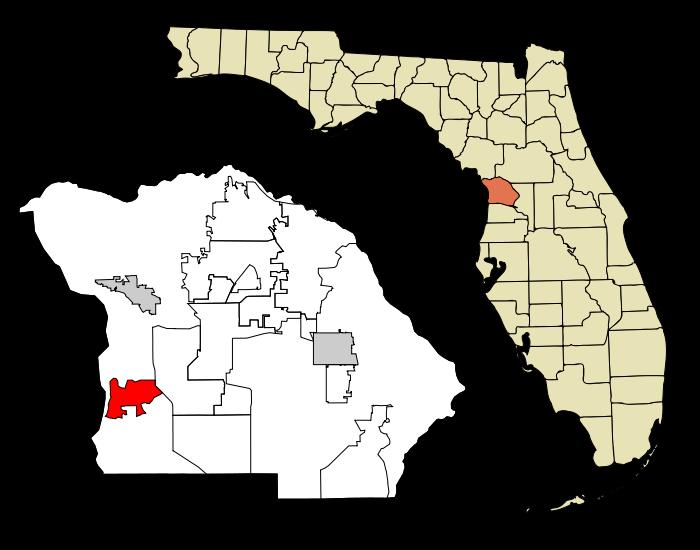 Homosassa Florida