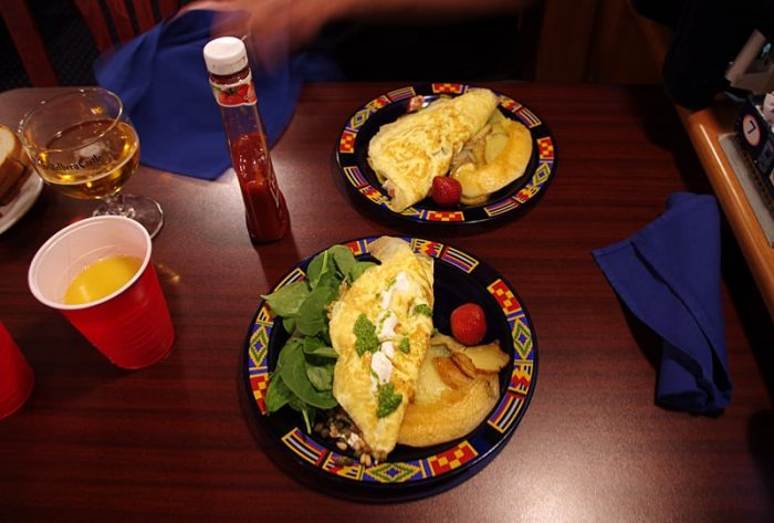 Facebook/Yoder's Restaurant & Amish Village