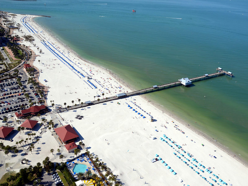 Credit:WalterPro4755 | Clearwater Beach