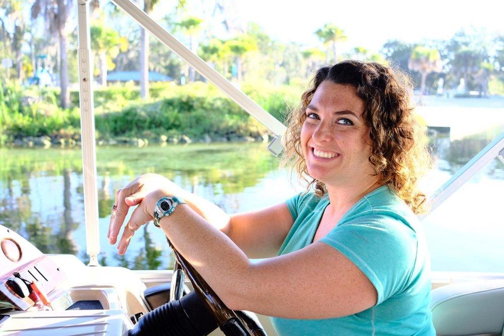 captain mariah