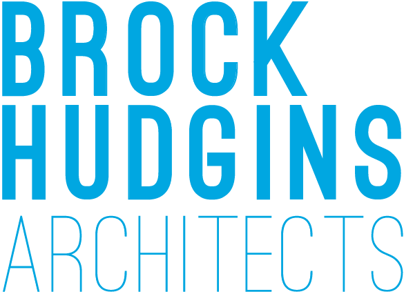 BROCK HUDGINS ARCHITECTS