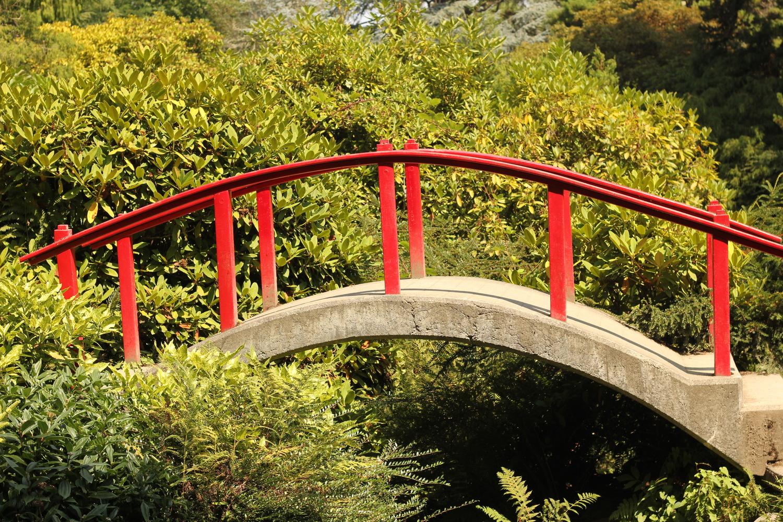 kubota garden - Kubota Garden