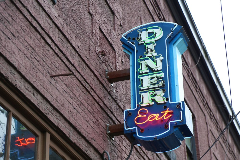 Square Knot Diner
