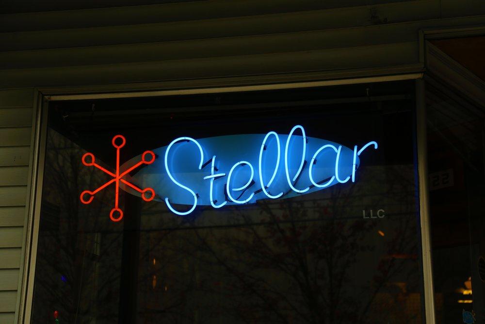 Stellar Pizza Georgetown