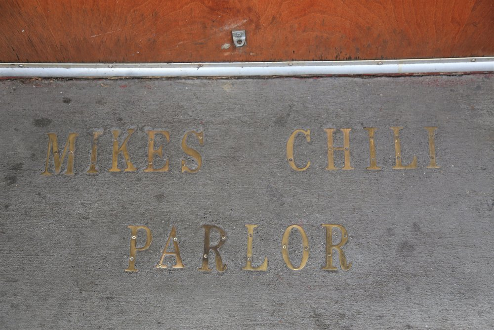 Mike's Chili Parlor Seattle