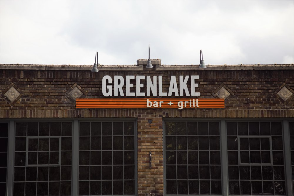 Greenlake Bar & Grill