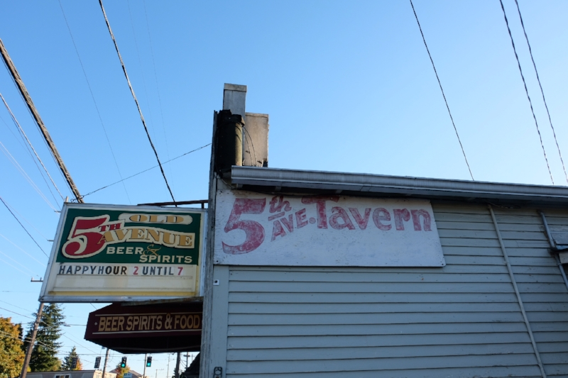 5th Avenue Tavern