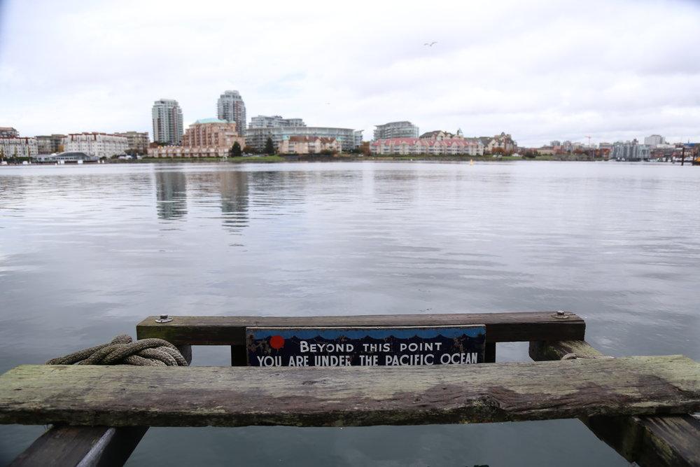 Victoria, B.C