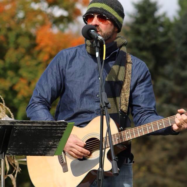 Jeffrey Williams - Fall Harvest Festival 2015