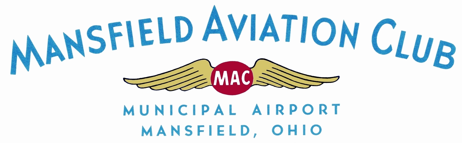 Mansfield Aviation Club