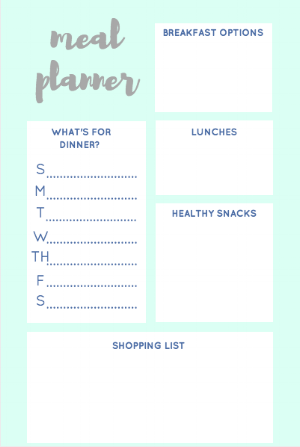 free-printable-meal-planner