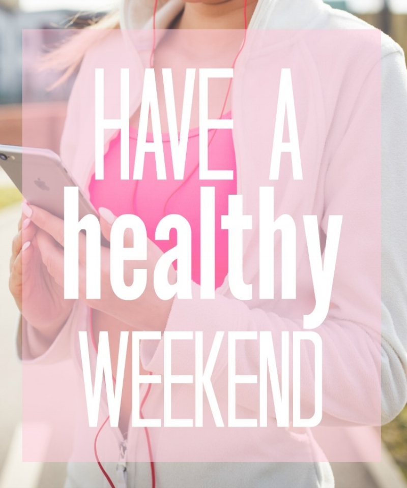 healthy-weekend