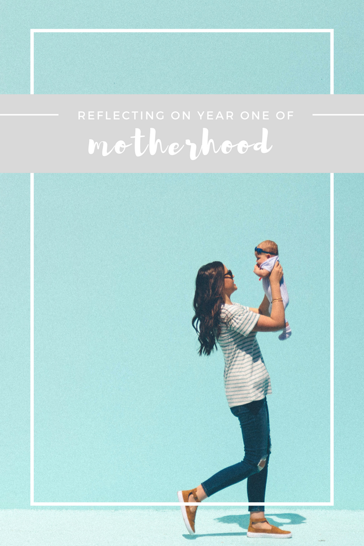 What I've learned since becoming a mama, and what I wish I new before my daughter was born