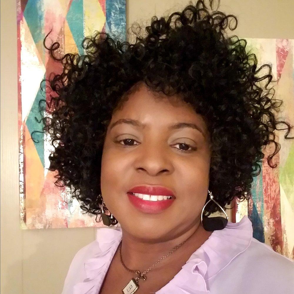 Dr. Joyce Ash