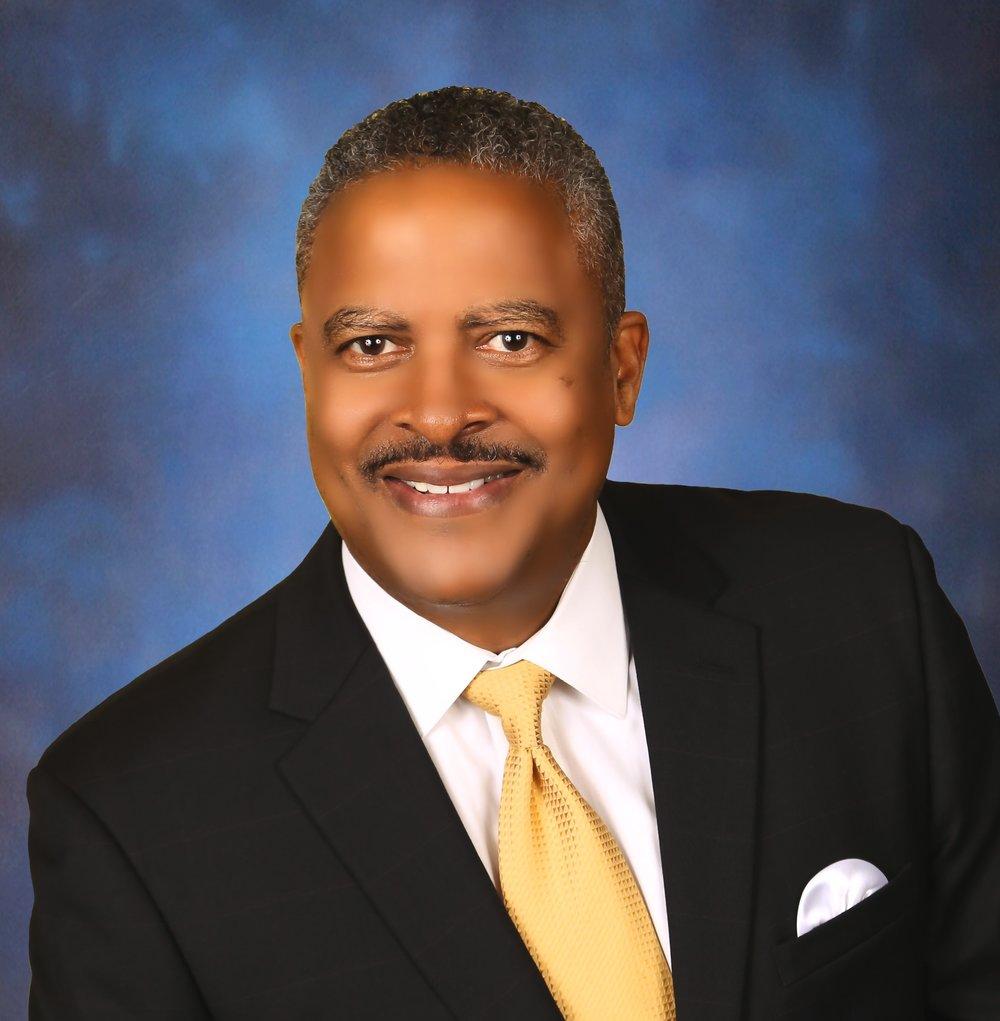 Dr. Walter Tucker III