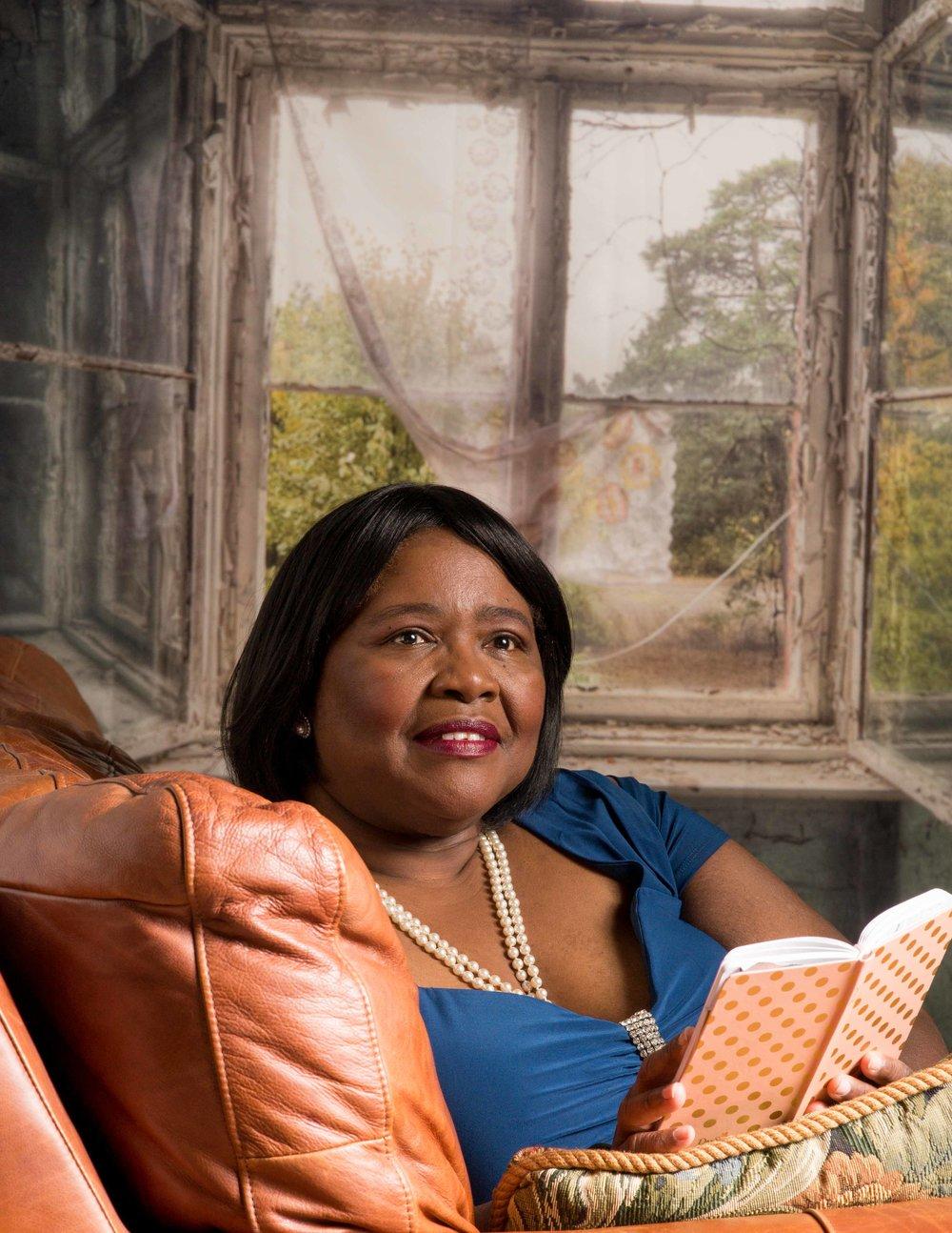 Yvonne Davenport
